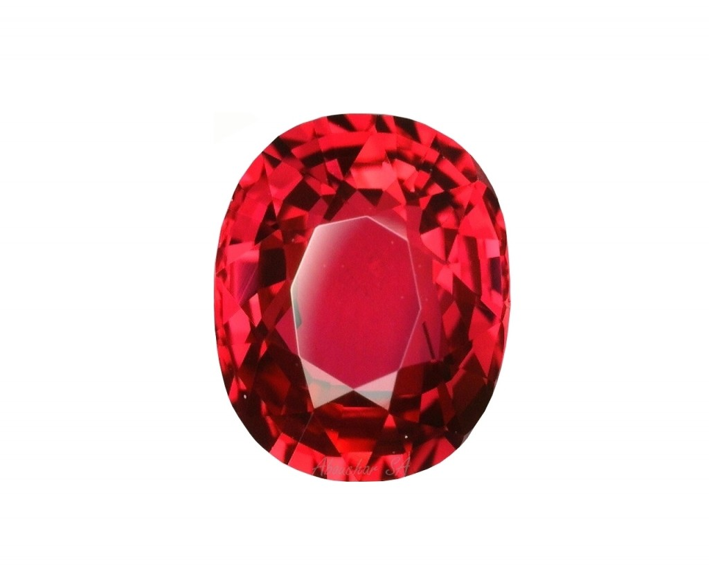 Ruby 2.62ct