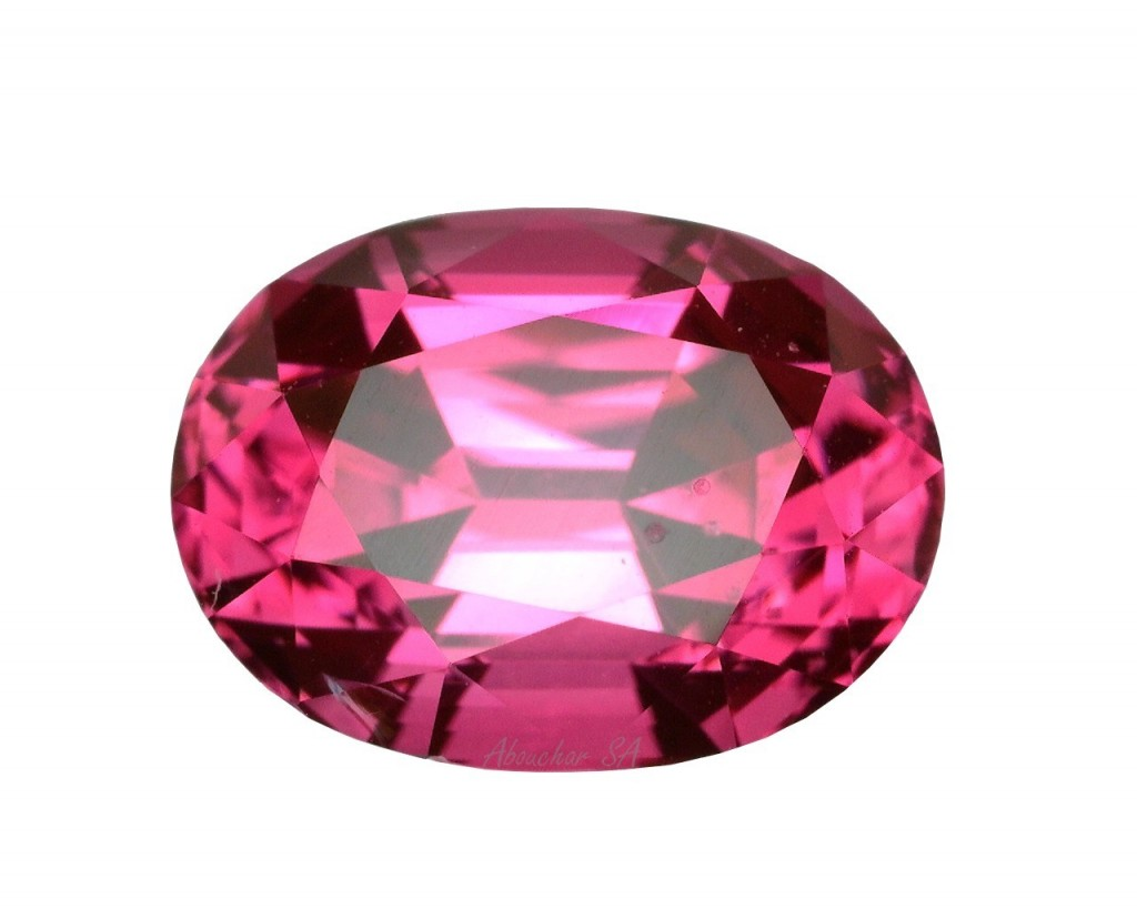 2.12 Spinel OV Rose 01-1336''