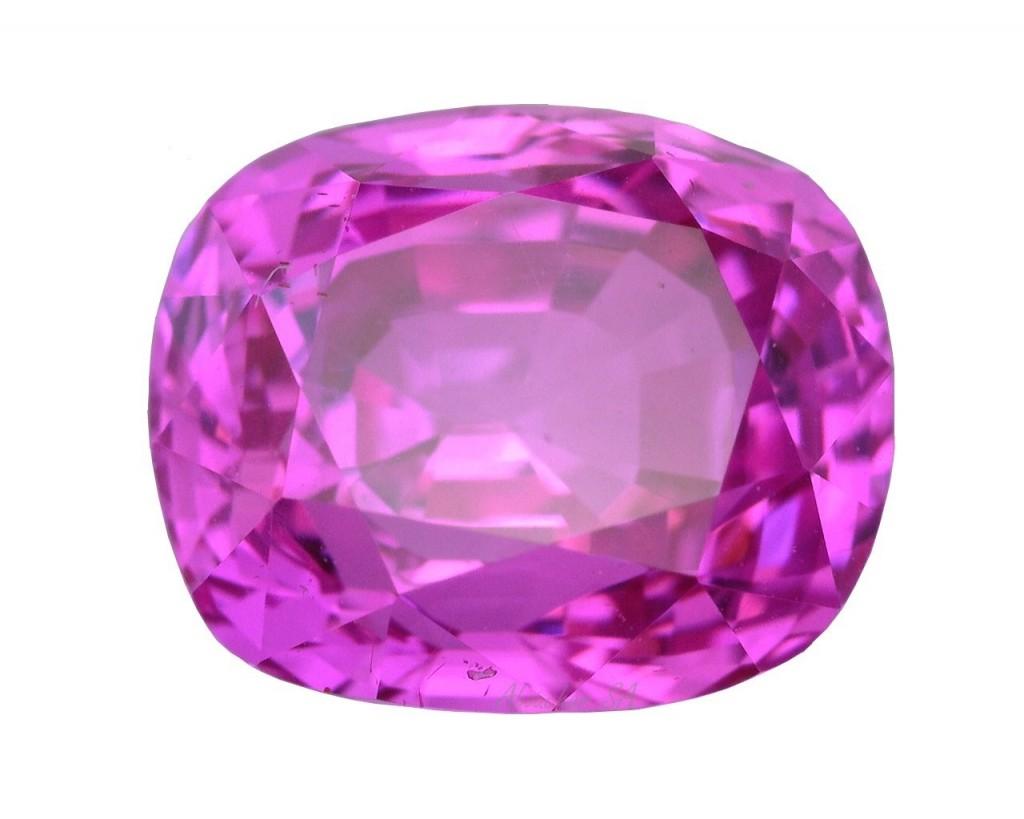 2.88 Saphir pink CS BN GRS''