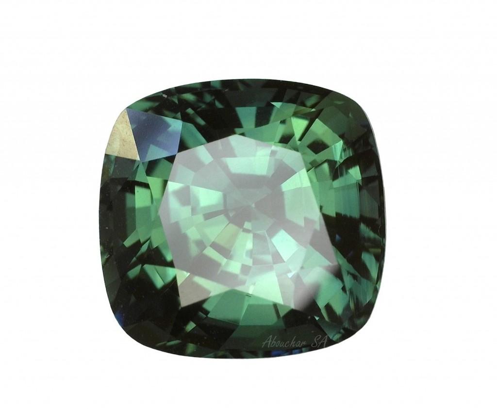 4.51 Saphir green MADN 15-144''