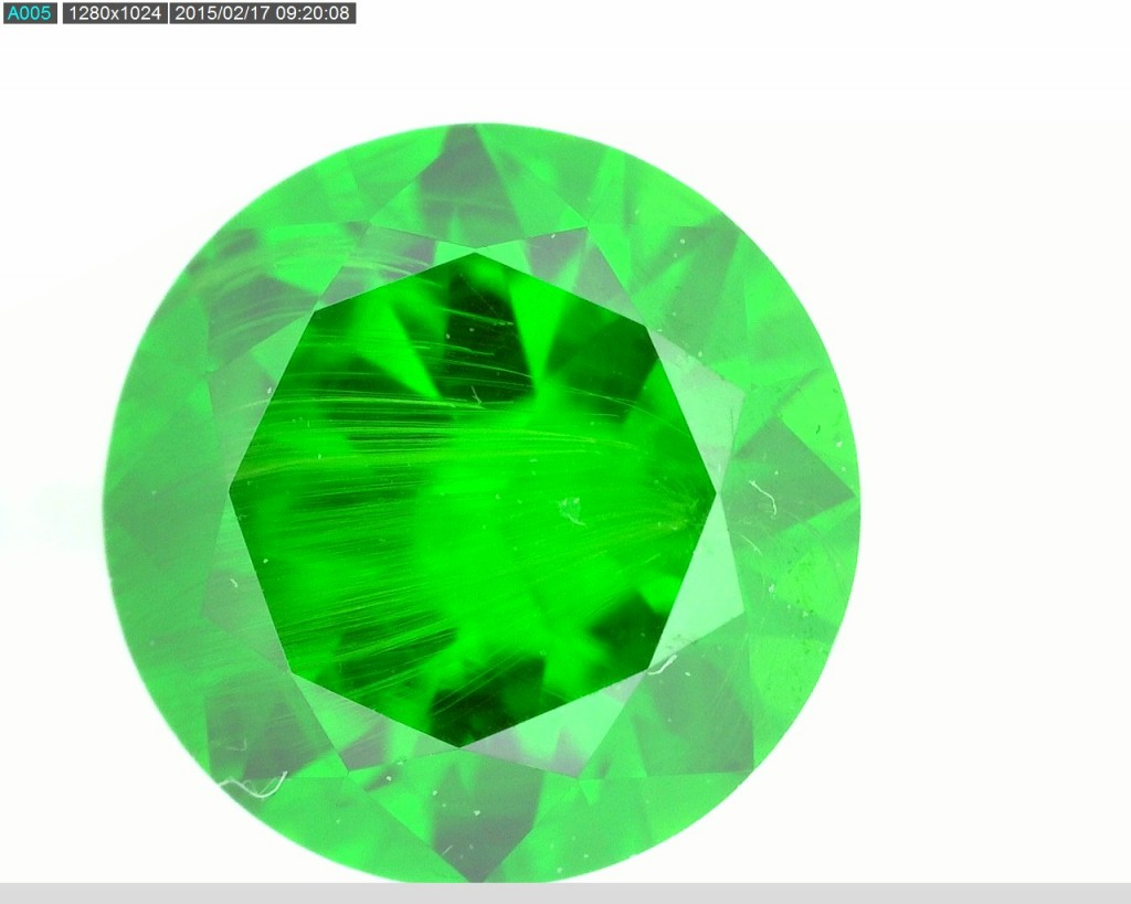 DEMANTOID CALIBRED