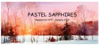 Newsletter #5 - Pastel Sapphires
