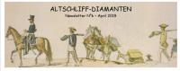 Newsletter 6 - Alstschliff-Diamanten