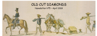 Newsletter 6 - Old Cut Diamonds