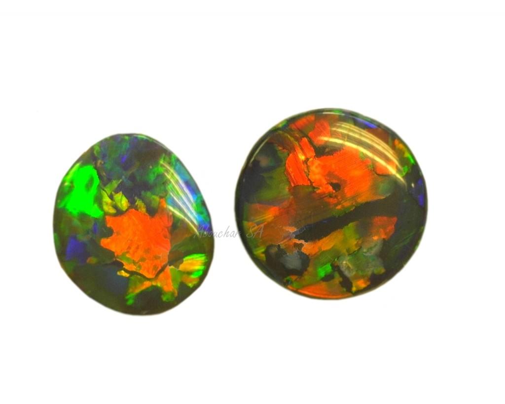Opales (3)''''
