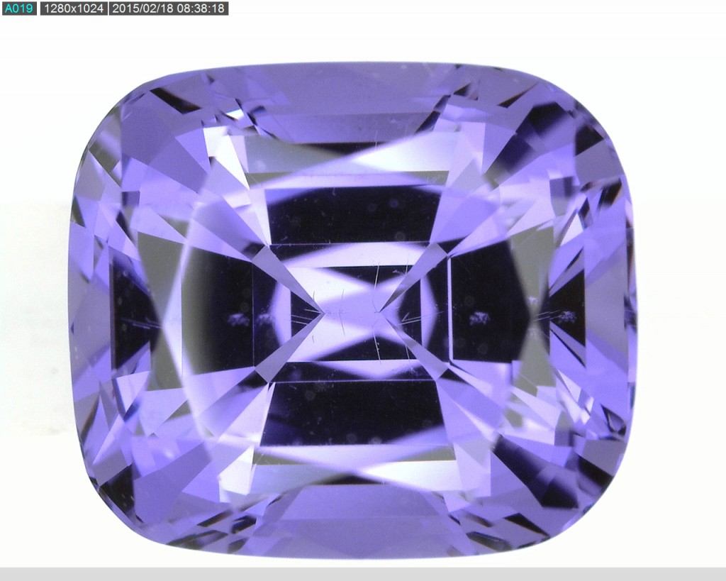 SPINEL PURPLE 2.590